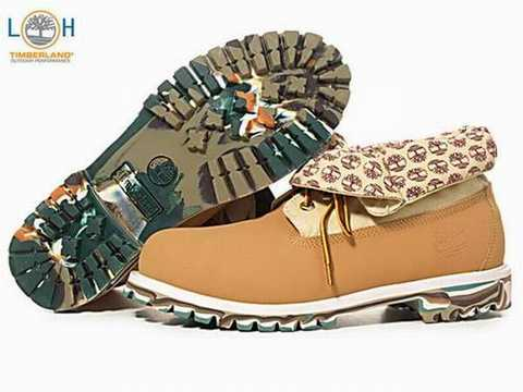 Timberland timberland Rouge Femme Homme Blanche Chaussure dPItaqa