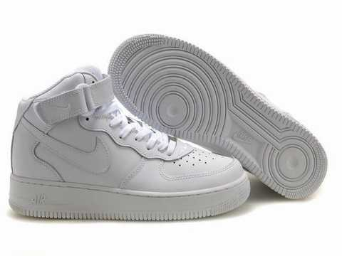 Air Force Blanche Haute 2016